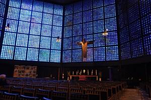 gedachteniskirche