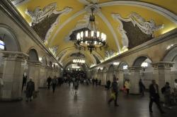 moskou-metro
