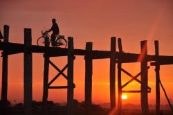 zonsondergang-amarapura