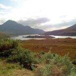 Highland Explorer tour with Rabbies