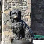 Greyfriars Bobby dog