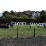 Treinstation van North Berwick