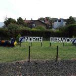 Treinstation van North Berwick