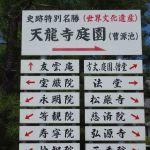Japanse tekens (bewegwijzering)
