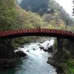 Brug in Nikko