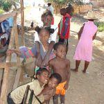 Kinderen in Miandrivazo