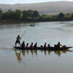 Tsiribihina rivier