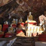 Kawgun Cave in Hpa-An