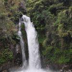 Ojos de Caburgua waterval