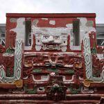 Replica van het paleis Rosario