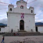 Kerk in Nebaj