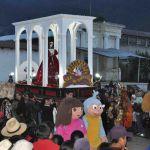 Festival in Nebaj