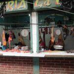 Slager in Lanquin