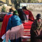Markt in Zumbuhua