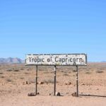 Steenbokskeerkring - Tropic of Capricorn