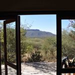Room with a view Waterberg Guest Farm